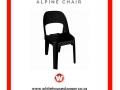 ALPINE-CHAIR