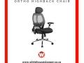 ORTHO-HIGH-BACK-CHAIR