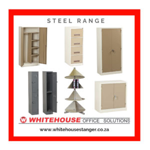 Steel Range