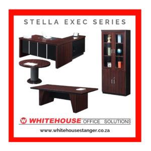 Stella Exec Series